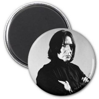 Aimant Bras de Severus Snape croisés