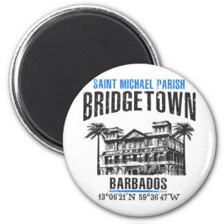 Aimant Bridgetown