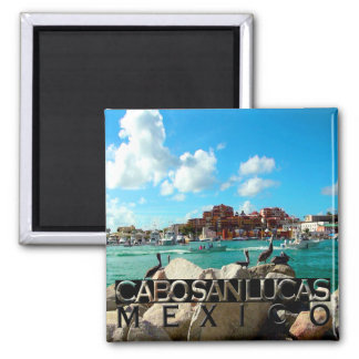 Aimant Cabo San Lucas