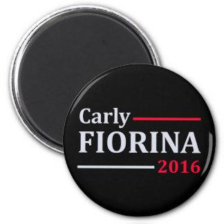 Aimant Carly Fiorina pour le président