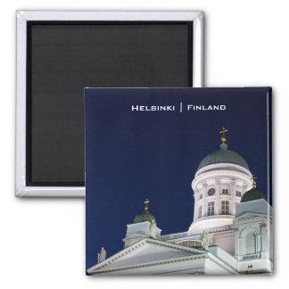 Aimant Cathédrale de Helsinki