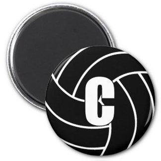Aimant Centre de net-ball