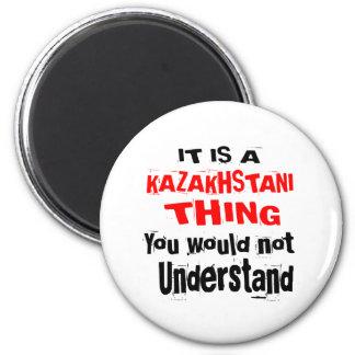 AIMANT C'EST DES CONCEPTIONS DE CHOSE DE KAZAKHSTANI