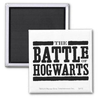 Aimant Charme   de Harry Potter la bataille de Hogwarts