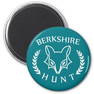 Aimant Chasse à Berkshire