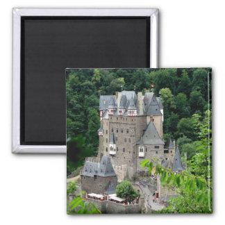 Aimant Château d'Eltz de Burg, Allemagne