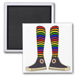 Aimant Chaussettes de LGBT