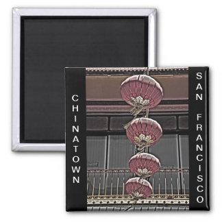 Aimant Chinatown
