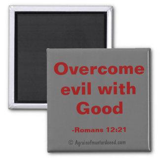 Aimant Citations de bible