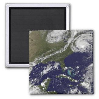 Aimant Comte 3 d'ouragan