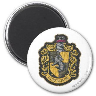 Aimant Correction de crête de Harry Potter | Hufflepuff