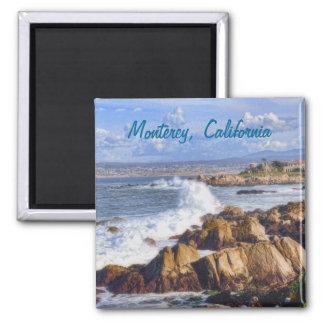 Aimant Côte de Monterey la Californie
