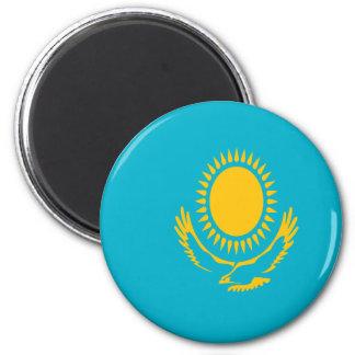 Aimant Coût bas ! Drapeau de Kazakhstan