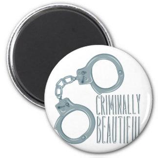Aimant Criminel beau