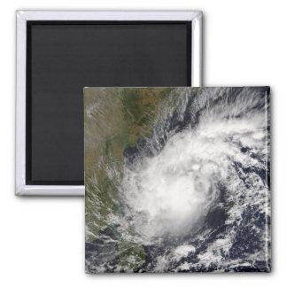Aimant Cyclone tropical Baaz