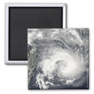 Aimant Cyclone tropical Gael