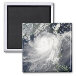 Aimant Cyclone tropical Linfa