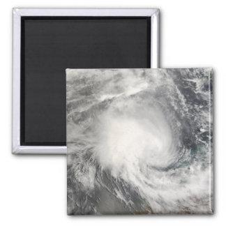 Aimant Cyclone tropical Nicholas approchant l'Australie