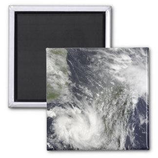 Aimant Cyclones tropicaux Éric et Fanele