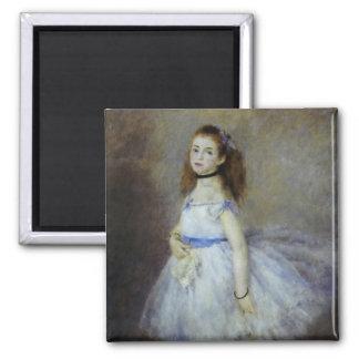 Aimant Danseur classique par Pierre Renoir, beaux-arts