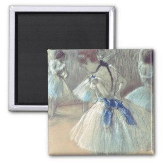 Aimant Danseur d'Edgar Degas |