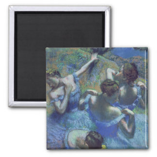 Aimant Danseurs de bleu d'Edgar Degas |, c.1899