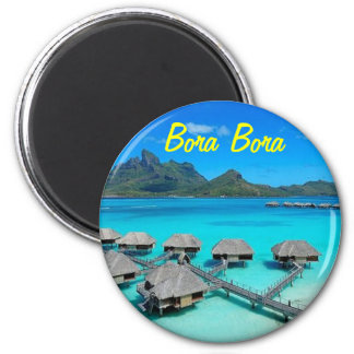 Aimant de Bora Bora