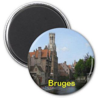aimant de Bruges