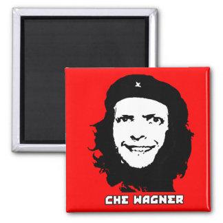 Aimant de Che Wagner
