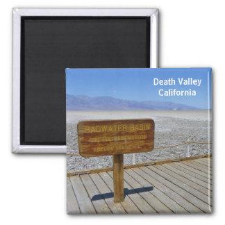 Aimant de Death Valley !