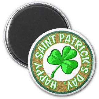Aimant de jour de Patricks de saint