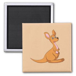 Aimant de kangourou