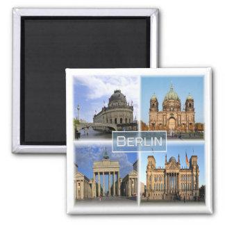Aimant De * L'Allemagne - - Berlin