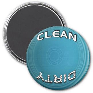 Aimant de lave-vaisselle