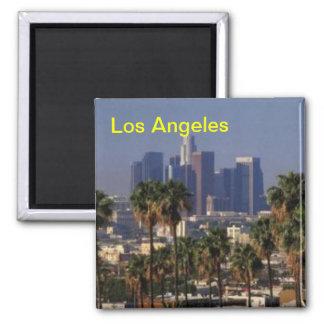 Aimant de Los Angeles la Californie