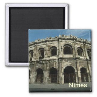 Aimant de Nîmes