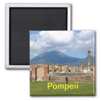 Aimant de Pompeii
