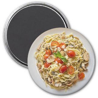 Aimant de réfrigérateur de Tomators de cerise de