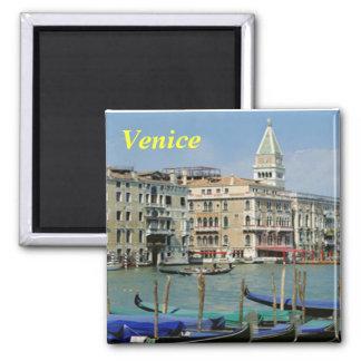 Aimant de réfrigérateur de Venise