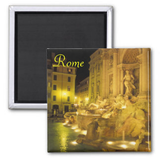 Aimant de Rome de fontaine de TREVI