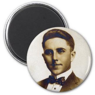 Aimant de Russell L. Swigert en 1917