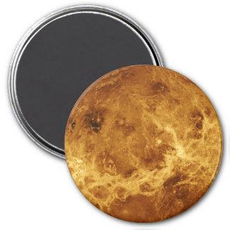 Aimant de système solaire de Vénus de planète