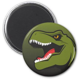 Aimant de T-rex