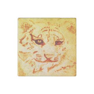 Aimant de tigre de Bengale