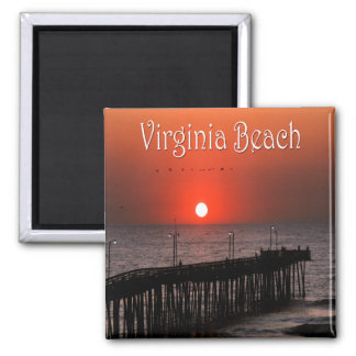 Aimant de Virginia Beach