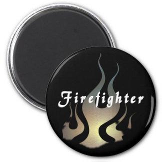 Aimant Décalque de sapeur-pompier
