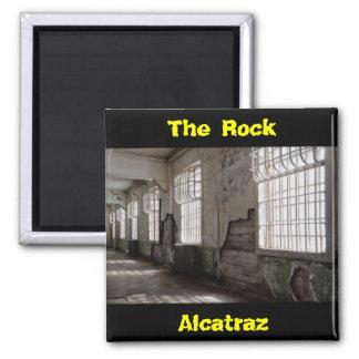 Aimant Délabrement d'Alcatraz