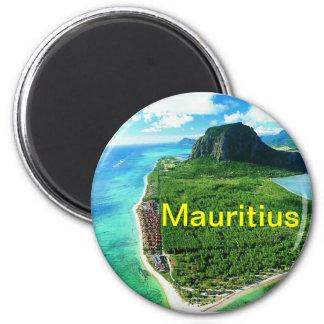Aimant des Îles Maurice