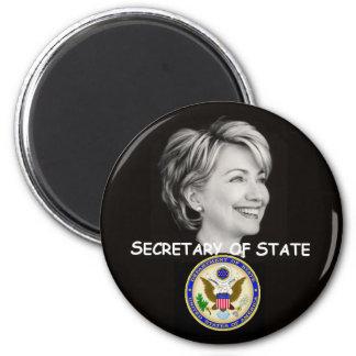 Aimant d'état de Hillary