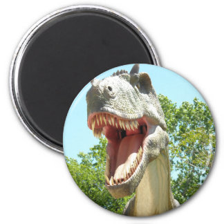 Aimant Dinosaure de T-Rex de Tyrannosaurus